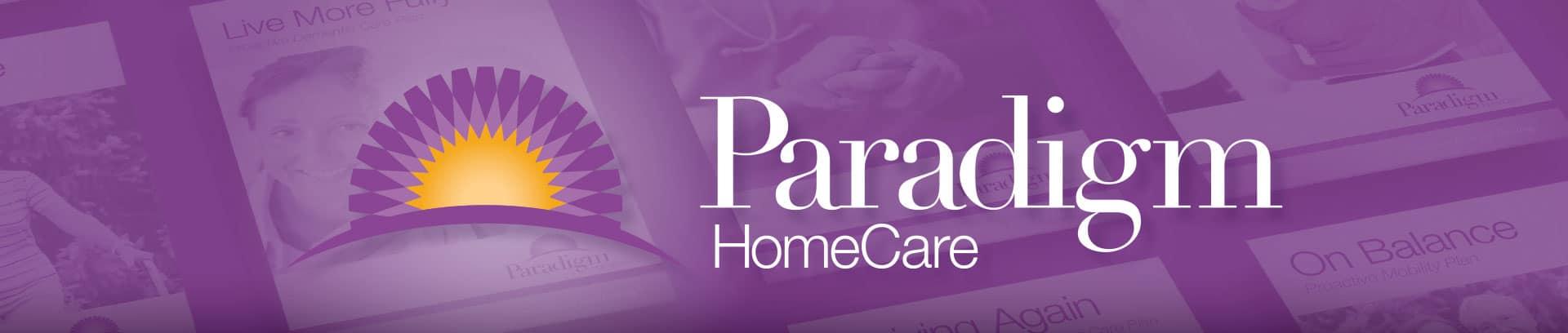 Paradigm Health Branded Campaign