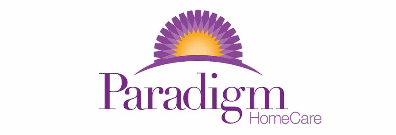 Paradigm Homecare Logo