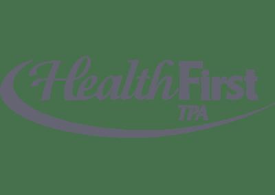 Health First TPA