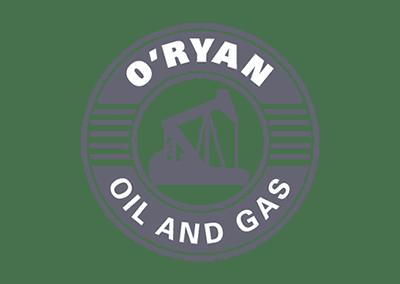 O'Ryan Oil and gas