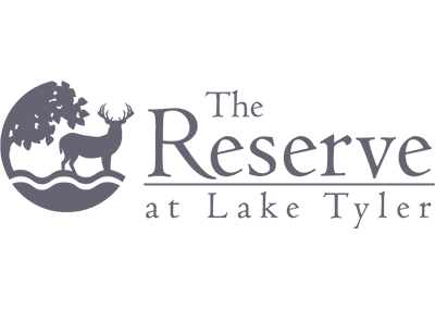 The Reserve at Lake Tyler