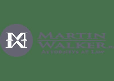 Martin Walker Attorney at Law