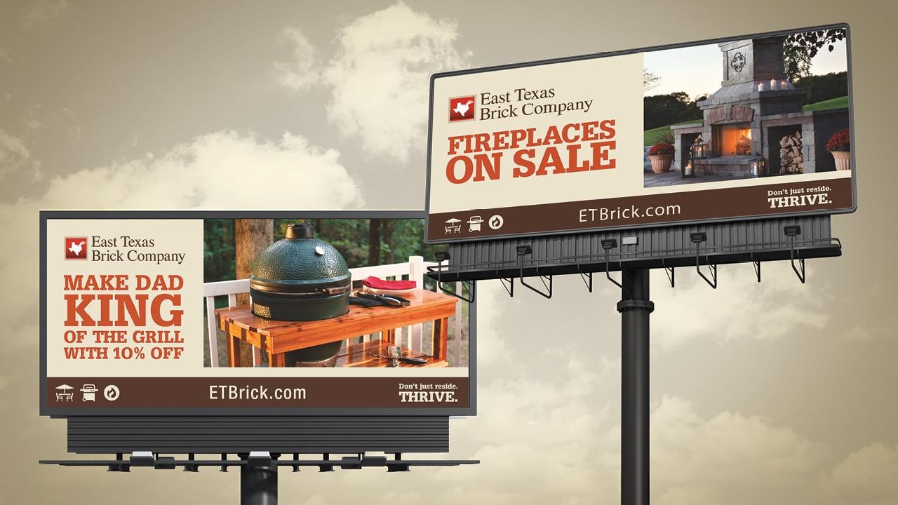 Outdoor Billboards