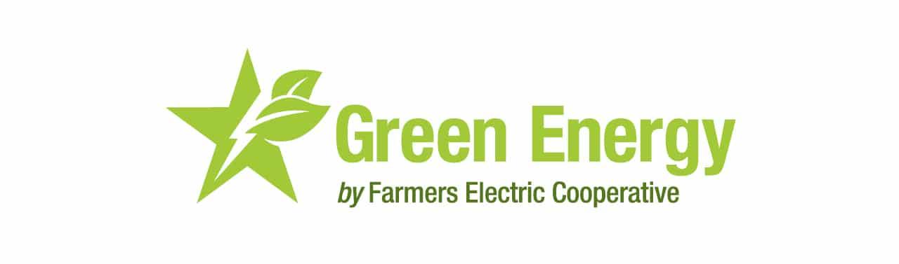Farmers EC Green Energy Logo