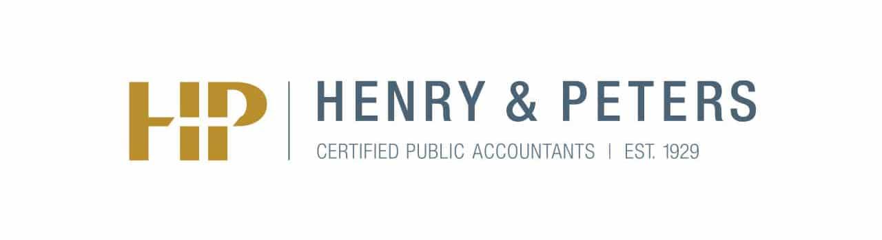 Henry & Peters - Logo