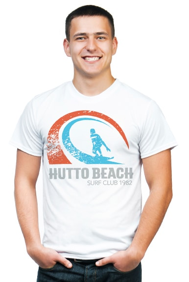 Hutto Orthodontis T-Shirt Apparel