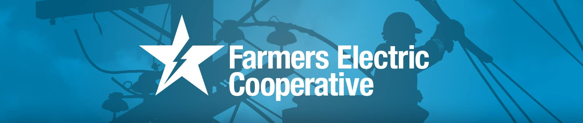 Farmers Electric Cooperative Branded Campaign