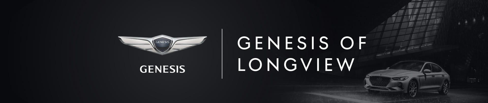 Genesis of Longview