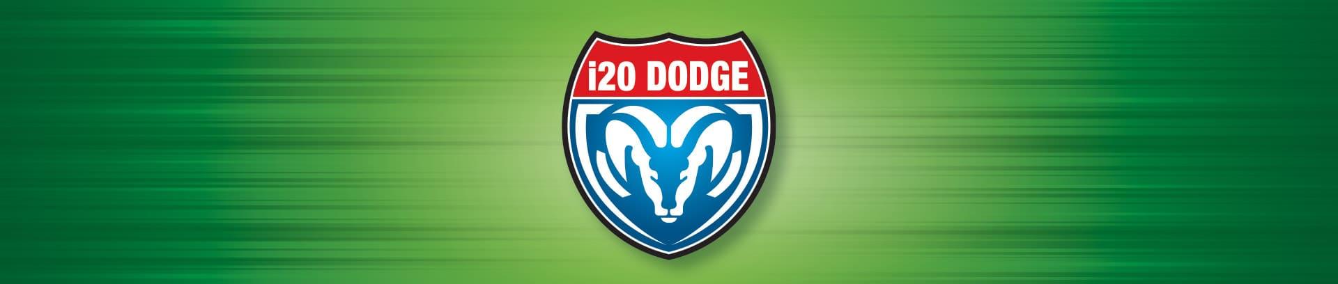 i20 Dodge Branded Campaign