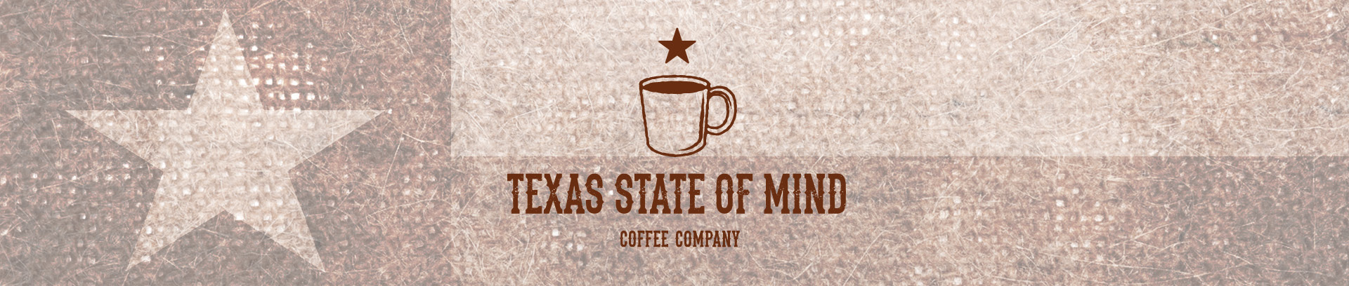 Texas State of Mind Coffee Branded Campaign